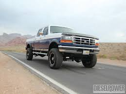 1996 ford f 250 image 3