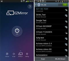 miracast apk ezcast manual android ezcast adapter for android miracast dlna