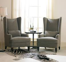 Show Homes Interiors Ideas Wing Chairs For Living Room Show Home Trends With Picture Wingback