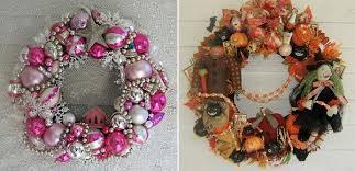 wreath decorating ideas