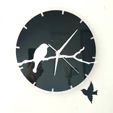ornamental wall clock u2013 digiscot