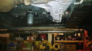 Dodge Ram 3500 Cummins 2012 - mopar severe duty fuel filter installed on 2012 ram 3500 page 4