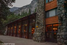 Ahwahnee Hotel Dining Room Yosemite National Park July 2016 Jetsytravels