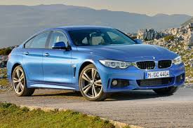 bmw gran coupe 4 series 2016 bmw 4 series gran coupe pricing for sale edmunds