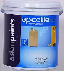 asian paints apcolite advanced emulsion master and sons