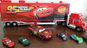 cars movie cars toys cars movie truck disney pixar cars lightning mcqueen