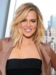 khloé kardashian debuts short lob 15 fresh new haircuts to try this spring and how to ask for them
