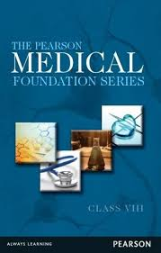 the pearson medical foundation series class 8 1st edition buy