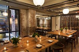 Private Room Dining Nyc Covina U2013 New American Restaurant With Mediterranean Influences