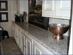 giallo ornamental light granite countertops for kitchen counters
