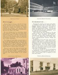 king of prussia historical society upper merion township