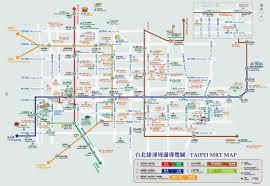 Taiwan Map Asia by Taiwan Mrt Map 2014 Taipei Mrt Map Jpg Taiwan Trip Pinterest