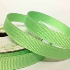 grosgrain ribbon 10mm grosgrain ribbon jade grosgrain
