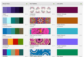 color picker tools html css rgb color palettes and more sanker