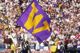 All 50 Flags Game Of The Year Of The Day 1991 Washington 34 Michigan 14