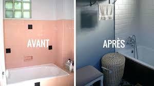 renovation carrelage cuisine renovation carrelage salle de bain recouvrir carrelage mural salle