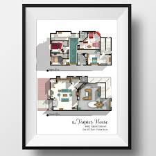 Cullen Haus Grundriss by Full House Floor Plan Chuckturner Us Chuckturner Us