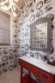 Wallpaper Powder Room Ideas 41 Best Art Inspiration Room Designs Images On Pinterest