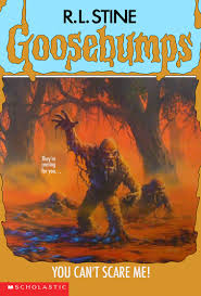 goosebumps images you can u0027t scare me hd wallpaper and background
