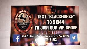 mustang bar mercer pa black tavern piano bar newtown pa black tavern