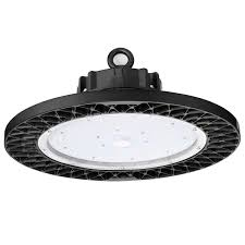 commercial warehouse lighting fixtures 240w 31200lm ufo commercial high bay led lighting 500w mh equiv
