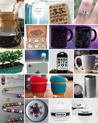 unique gifts ideas for coffee