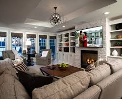 walkout basement design remarkable walkout basement ideas in home interior design ideas