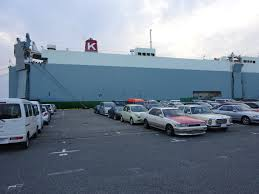 roro shipping japanese car auctions integrity exports