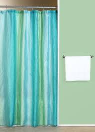 Brown Ruffle Shower Curtain by Eye Fabric Shower Curtain Curtain Bath Outlet In Shower Curtain