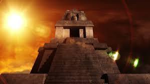 imagenes mayas hd maya pyramid 3d render stock footage video 3422615 shutterstock