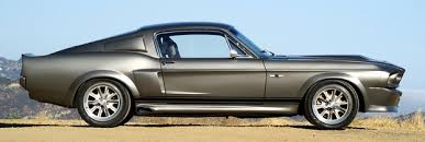 mustang eleanor gt500 review 1967 recreations eleanor mustang is the