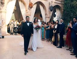 Wedding Designer Top 10 Most Expensive Arab Weddings Of All The Time