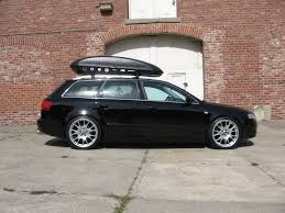 2007 Audi Avant B7 Wheel Sizes That Really Fit Post Your Setup Here