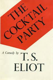the cocktail party t s eliot pdf