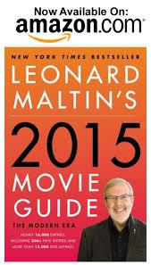 leonard maltin u0027s movie crazy leonard maltin u0027s movie crazy