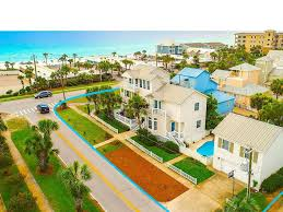 Where Is Destin Florida On The Map Vacation Home The White Whale Destin Fl Booking Com