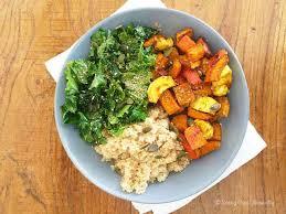 cuisiner le potimarron au four recettes de potimarron et quinoa