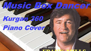 box frank mills box dancer frank mills kurgan 360 piano cover