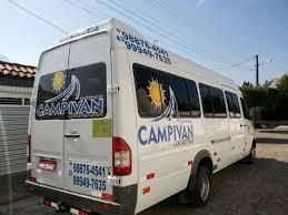 Preferidos CAMPIVAN LOCAÇÃO E TURISMO - Campina Grande - Paraíba #WZ96