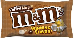 halloween m m candy m u0026m u0027s announce coffee nut as new permanent flavor time com