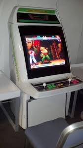 Making A Mame Cabinet