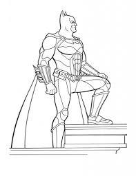 batman color pages fablesfromthefriends com