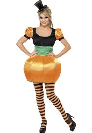 female pumpkin costume halloween costumes at escapade fancy