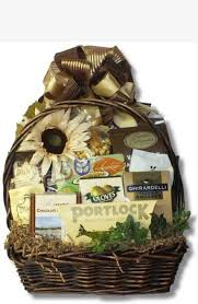 california gift baskets gift baskets from san diego california gifts corporate