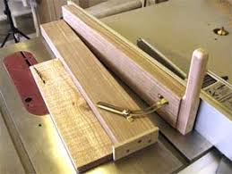 cutting angles on a table saw the runnerduck tablesaw taper sled step by step instructions on how