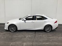 2014 lexus is250 f sport gas tank used lexus for sale mcgrath auto group
