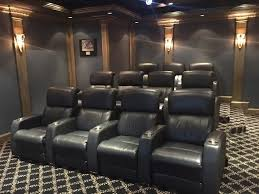 home theater rooms project completion dedicated home theater room avi home