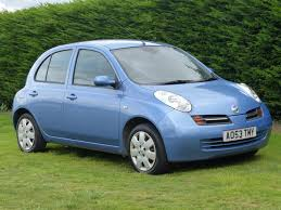 nissan micra how many seats used nissan micra 2003 for sale motors co uk