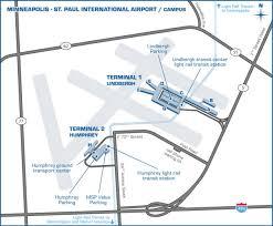Newark Map Airport Parking Maps For Minneapolis Nashville New Orleans Newark