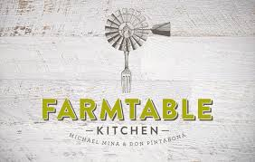 Farm Table Kitchen by Farmtable Kitchen Now Has A Liquor License